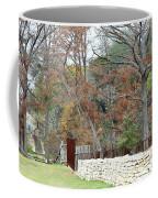 Fen046 Coffee Mug