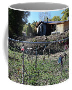 Fence Of Remembrance Coffee Mug