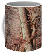 Fence Post Buddy Coffee Mug