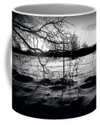 Fenced In Coffee Mug