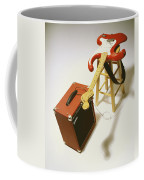 Fender Bender Coffee Mug