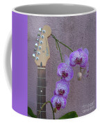 Fender Still Life Coffee Mug