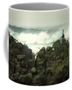 Feng Shui On The Monterey Peninsula Coffee Mug