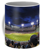Fenway Night Coffee Mug