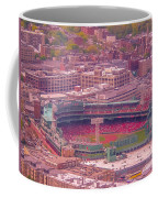 Fenway Park - Boston Coffee Mug