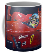 Ferdinand Alonso Coffee Mug