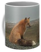 Ferdinand Fox  Coffee Mug