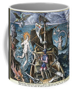 Ferdinand Magellan Coffee Mug