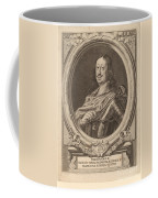 Ferdinando II, Grand Duke Of Tuscany Coffee Mug