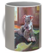 Fergie Coffee Mug