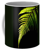 Fern Coffee Mug