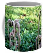 Fern Families Coffee Mug