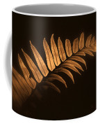 Fern Zen Coffee Mug