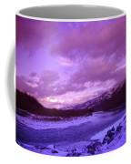 Fernie British Columbia  Coffee Mug