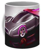 Ferrari 14 Coffee Mug