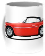 Ferrari 212 Inter Coffee Mug