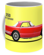 Ferrari 250 Gt 1959 Coffee Mug