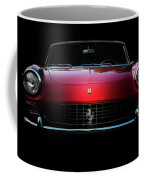 Ferrari 275 Gts Coffee Mug