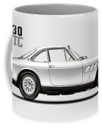 Ferrari 330 Gtc Coffee Mug