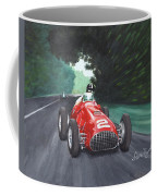 Ferrari 375 F1 Coffee Mug