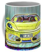 Ferrari 5 Coffee Mug