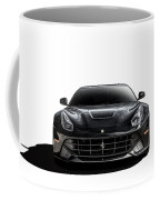 Ferrari F12 Berlinetta Coffee Mug