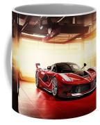 Ferrari Fxx K  1 Coffee Mug