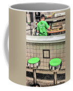 Ferrell's Cheeseburgers For Two Coffee Mug
