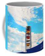 Ferris Fun Coffee Mug