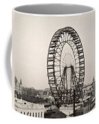 Ferris Wheel, 1893 Coffee Mug