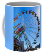 Ferris Wheel 6 Coffee Mug