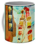 Ferris Wheel Fun Coffee Mug