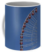 Ferris Wheel II Coffee Mug