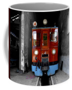 Ferrocarrril De Soller Coffee Mug