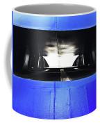 Ferry Abstract Coffee Mug