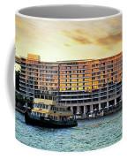 Ferry And The Toaster Coffee Mug