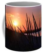 Ferry Beach Coffee Mug