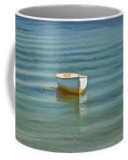 Ferry Landing Dinghy Coffee Mug