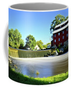 Fertile Dam Coffee Mug