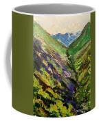 Fertile Valley Coffee Mug