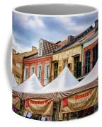 Festival New Orleans Seafood - French Quarter Coffee Mug