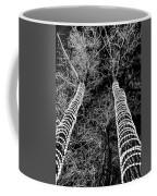 Festive Forrest Coffee Mug