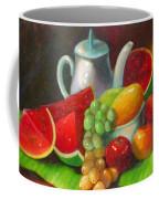Festive Ritual Coffee Mug
