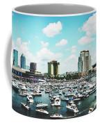 Festive Tampa Bay Coffee Mug