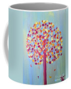 Festive Tree Coffee Mug