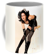 Fetish Pinup Coffee Mug