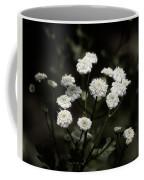 Feverfew - Tanacetum Parthenium Coffee Mug