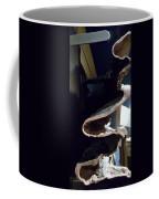 Layered Rock  Coffee Mug