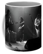 Fhat#68 Enhanced Bw Coffee Mug