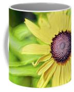 Fibonacci In The Light Coffee Mug